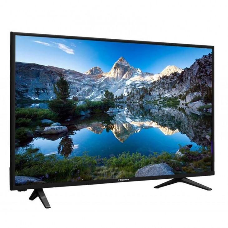 "Télévision Hisense HD 40"""