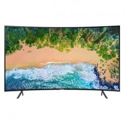 "LED 49"" CIRVED UHD SMART SAMSUNG"
