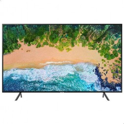 "LED 49"" UHD SMART SAMSUNG"