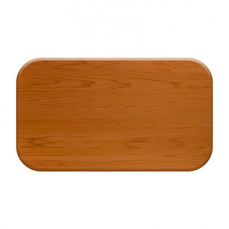 TABLE PLIANTE OVALE SOTUFAB