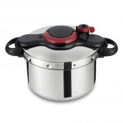 COCOTTE EASY CLIPSO TEFAL 4,5L INOX