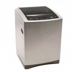 LAVE-LINGE TOP LOAD 13 KG SILVER WHIRLPOOL