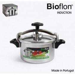 AUTOCUISEUR A PRESSION 4.5L 22CM BIOFLON INOX