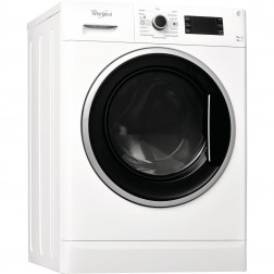 LAVE SECHE LINGE WHIRLPOOL