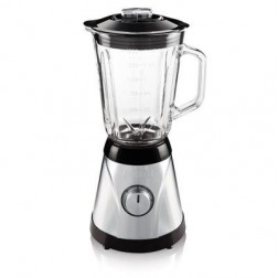 BLENDER 800W 1,5L INOX PRINCESS