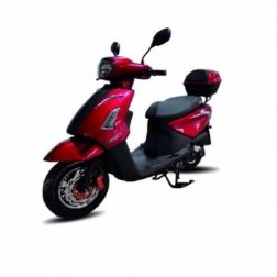 SCOOTER SMART ITUCY