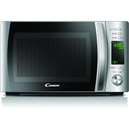 MICRO-ONDES GRIL CANDY 20L INOX