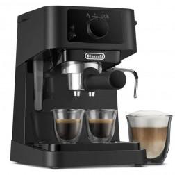 MACHINE A CAFÉ DELONGHI 1100W NOIR
