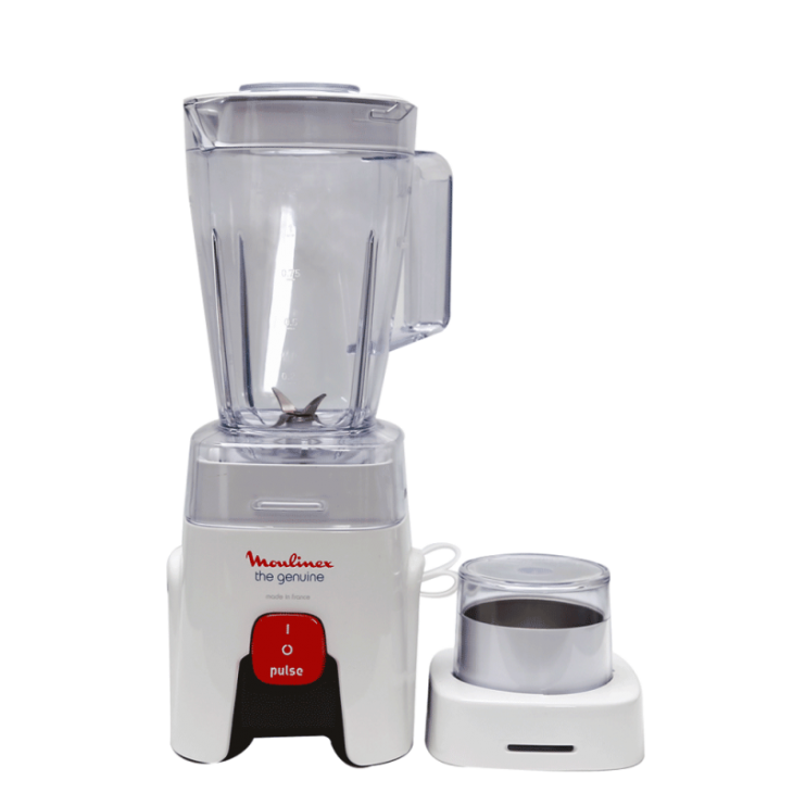 BLENDER MOULINEX GENUINE 500W