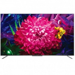 """LED TCL 55"""" UHD ANDROID"""